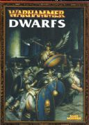 Dwarfs Warhammer Armies Rulebook 2003
